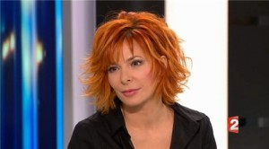 Mylene Farmer – Interview FR2 12.12.2010